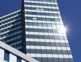 film solaire bâtiment